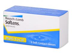 SofLens Multi-Focal (3шт.)