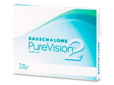 PureVision 2 (3шт.)