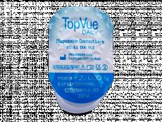 TopVue Daily (180шт.)