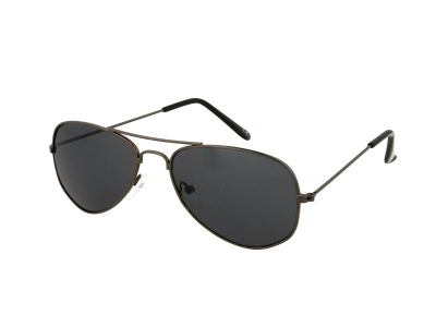 Дитячі сонцезахисні окуляри Alensa Pilot Ruthenium
