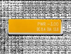 Air Optix EX (3 лінзи)