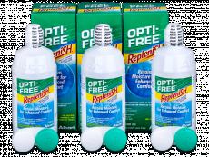 Розчин OPTI-FREE RepleniSH 3x300ml