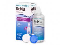 Розчин ReNu MPS Sensitive Eyes 120 ml
