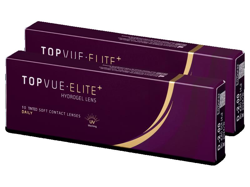 TopVue Elite+ (10 пар)