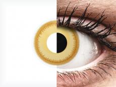 ColourVUE Crazy Lens - Avatar - недіоптричні (2 шт.)