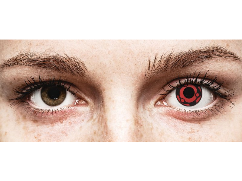 ColourVUE Crazy Lens - Madara - недіоптричні (2 шт.)