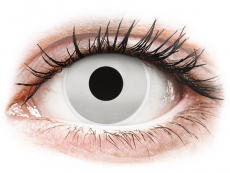 ColourVUE Crazy Lens - Mirror - недіоптричні (2 шт.)