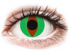 ColourVUE Crazy Lens - Raptor - недіоптричні (2 шт.)