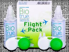 Розчин Biotrue Flight Pack 2 x 60 ml