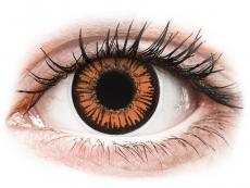 ColourVUE Crazy Lens - Twilight - недіоптричні (2 шт.)