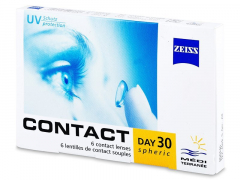 Carl Zeiss Contact Day 30 Spheric (6шт.)