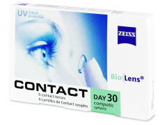 Carl Zeiss Contact Day 30 Compatic (6шт.)