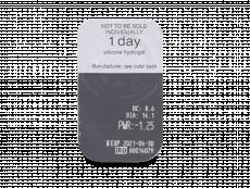 Clariti 1 day (90 лінз)