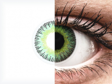 ColourVUE Fusion Green Yellow - діоптричні (2 шт.)
