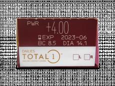 Dailies TOTAL1 (30шт.)
