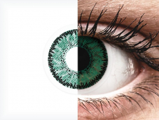 SofLens Natural Colors Amazon - діоптричні (2 шт.)