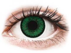 SofLens Natural Colors Emerald - недіоптричні (2 шт.)