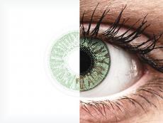 FreshLook Colors Green - діоптричні (2 шт.)
