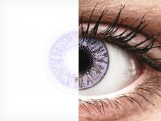 FreshLook Colors Violet - діоптричні (2 шт.)