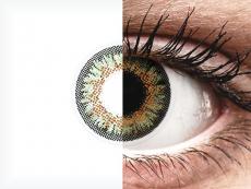 ColourVue One Day TruBlends Green - діоптричні (10 шт.)