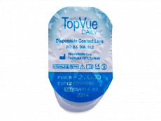 TopVue Daily (10+10шт.)