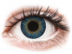 Air Optix Colors - True Sapphire - діоптричні (2шт.)