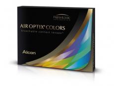 Air Optix Colors - Amethyst - діоптричні (2шт.)