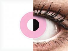 ColourVUE Crazy Lens - Barbie Pink - недіоптричні (2 шт.)