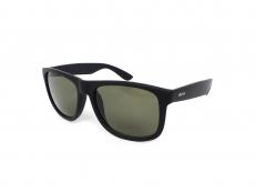 Сонцезахисні окуляри Alensa Sport Black Green