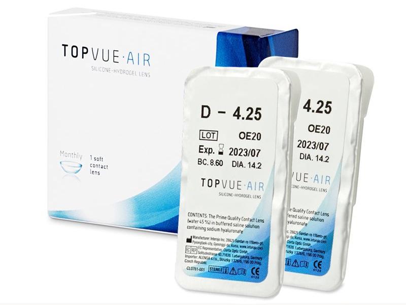 TopVue Air (2 шт.)