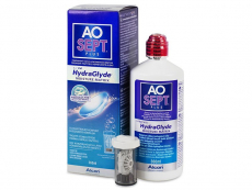 Розчин AO SEPT PLUS HydraGlyde 360 ml