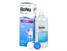 Розчин ReNu MPS Sensitive Eyes 360 ml