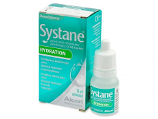 Краплі для очей Systane Hydration 10 ml