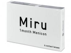 Miru 1 Month (6 лінз)