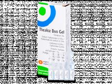 Очні краплі Thealoz Duo Gel 30x 0,4г