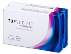 TopVue Air Multifocal (6 шт.)