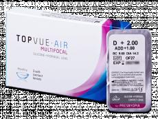 TopVue Air Multifocal (1шт.)