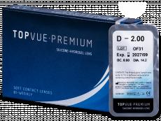 TopVue Premium (1лінза)