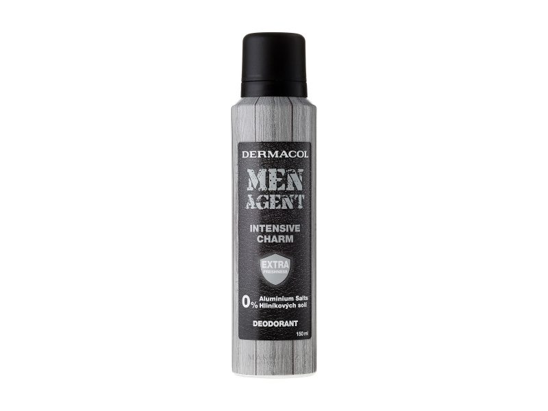 Дезодорант Dermacol Men Agent Deodorant Intensive Charm 150 ml