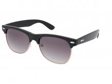 Сонцезахисні окуляри Alensa Browline Black