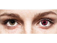 ColourVUE Crazy Lens - Volturi - Одноденні недіоптричні (2шт.)