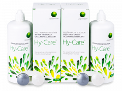 Розчин Hy-Care 2x 360 мл