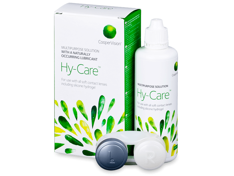 Розчин Hy-Care 100 мл