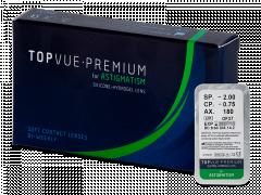 TopVue Premium for Astigmatism (1 лінза)