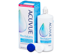 Розчин Acuvue RevitaLens 360 ml