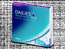 Dailies AquaComfort Plus Multifocal (90шт.)