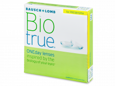 Biotrue ONEday for Presbyopia (90 лінз)