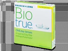 Biotrue ONEday for Presbyopia (90 лінз)