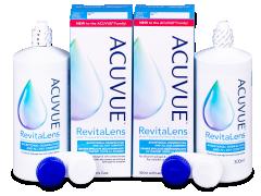 Розчин Acuvue RevitaLens 2 x 300 ml