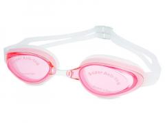 Окуляри для плавання рожеві